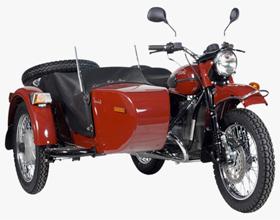 Сколько стоит мотоцикл Урал и где его купить?