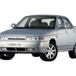 Во сколько обойдется покупка автомобиля ВАЗ 2110?