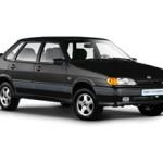 Сколько стоит автомобиль ВАЗ 2115?