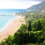Во сколько обойдется отдых в Абхазии