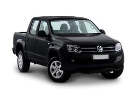 Пикап Volkswagen Amarok — цены на автомобиль
