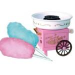 Сколько в среднем стоит аппарат для сладкой ваты?
