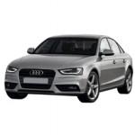 Во сколько обойдется автомобиль Audi A4?