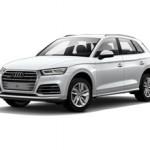 Сколько стоит автомобиль Audi Q5