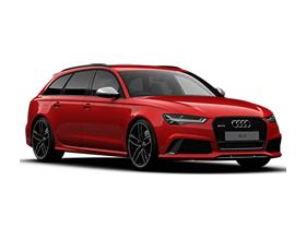 Сколько стоит спортивный автомобиль Audi RS6