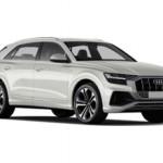Сколько стоит кроссовер Audi Q8