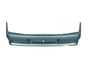 Сколько стоит бампер (задний и передний) на ВАЗ 2115
