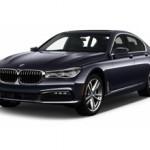 Сколько стоит автомобиль BMW 7