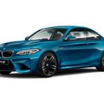 Сколько стоит автомобиль BMW M2?