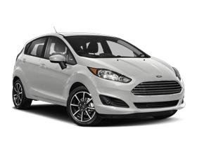 Сколько стоит Ford Fiesta — цены и комплектации