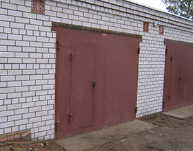Сколько стоит приватизировать гараж?