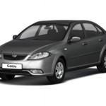 Сколько стоит автомобиль Daewoo Gentra?