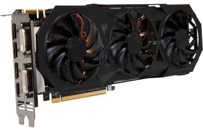 GeForce GTX 970 G1 Gaming