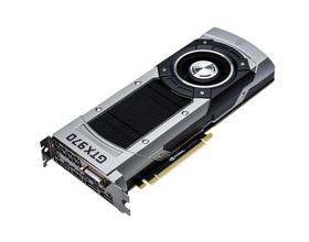 Сколько стоит видеокарта GeForce GTX 970?