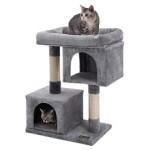 Сколько стоит домик для кошек и от чего зависит цена?