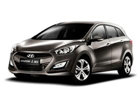 Сколько стоит автомобиль Hyundai i30?