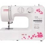 Сколько стоит швейная машинка Janome
