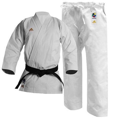 Комплект кимоно