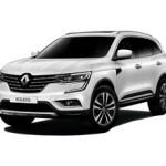 Сколько стоит автомобиль Renault Koleos