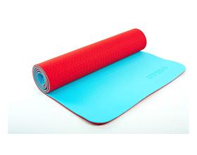 Сколько стоит коврик для фитнеса и от чего зависит цена?
