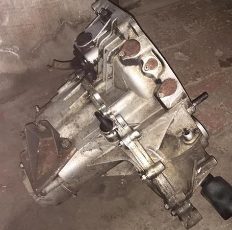 Коробка передач на ВАЗ 2109