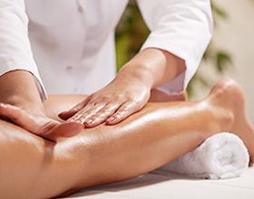 Сколько в среднем стоит лимфодренажный массаж?