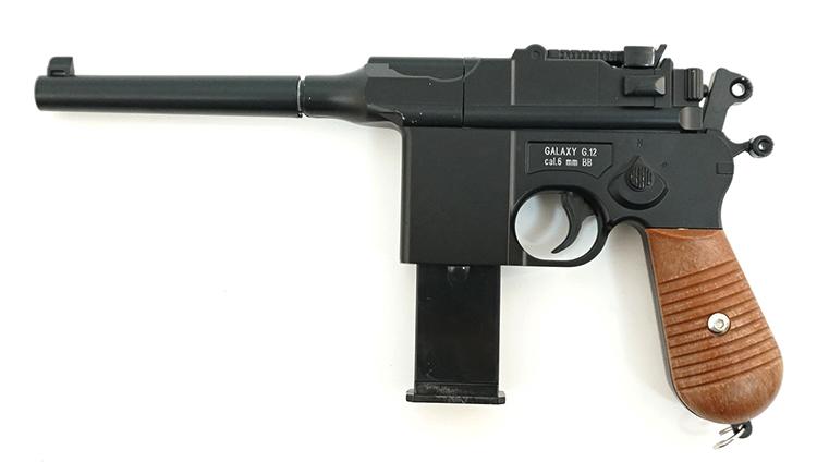 «Mauser 712»