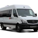 Сколько стоит Mercedes-Benz Sprinter