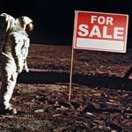Сколько стоит участок на луне и можно ли его купить?
