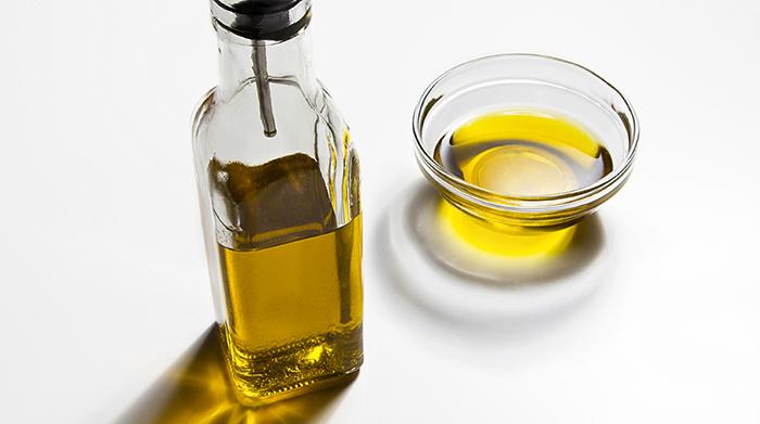 Вид оливкового масла