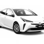 Во сколько обойдется автомобиль Toyota Prius