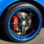 Сколько стоит покраска дисков на машину