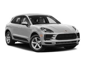 Сколько стоит Porsche Macan: комплектации и цены