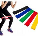 Сколько в среднем стоит резинка для фитнеса