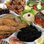 Сколько стоит еда в Черногории — средние цены