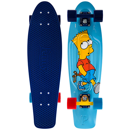 Penny The Simpson
