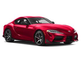 Сколько стоит спортивный автомобиль Toyota Supra