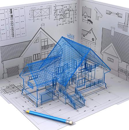 Новый технический план на дом