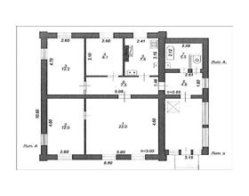 Сколько стоит технический план на дом?