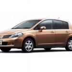 Сколько стоит автомобиль Nissan Tiida