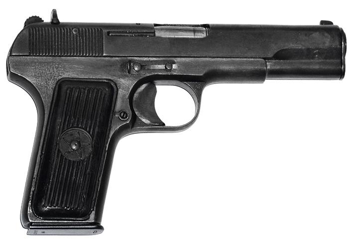 «ТТ-33»