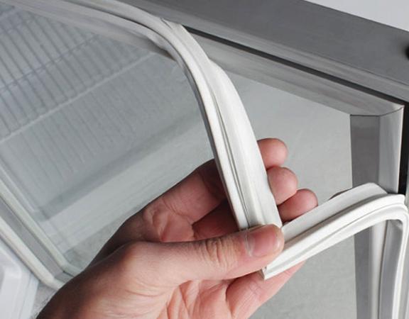 Уплотнительная резинка на холодильник