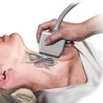 Сколько в среднем стоит УЗИ щитовидной железы?