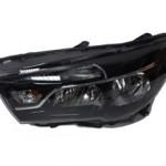 Сколько стоит новая фара на Lada Vesta