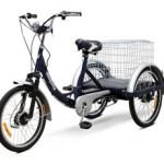 Сколько стоит взрослый трехколесный велосипед?