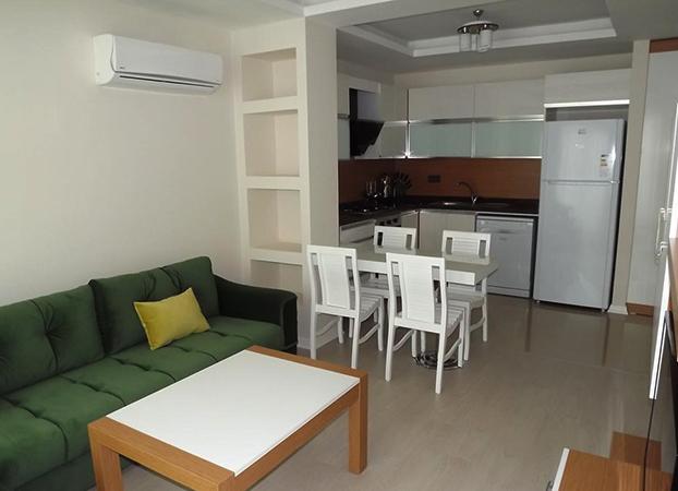 Квартира в Анталии