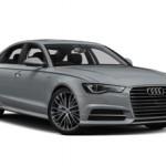 Сколько стоит автомобиль Audi A6
