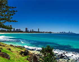 Сколько в среднем стоит поездка в Австралию?