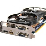 Сколько стоит видеокарта GeForce GTX 660