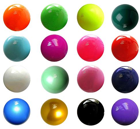 Мячи для гимнастики